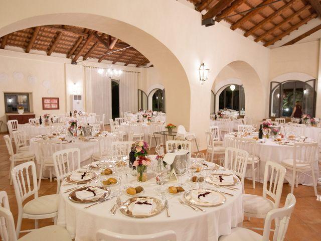 Il matrimonio di Vito e Amalia a Battipaglia, Salerno 78