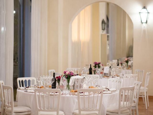 Il matrimonio di Vito e Amalia a Battipaglia, Salerno 83