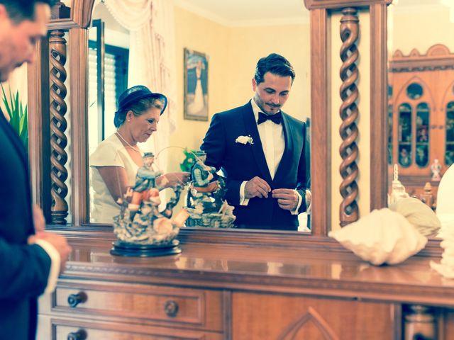 Il matrimonio di Gianni e Claudia a Vibo Valentia, Vibo Valentia 6