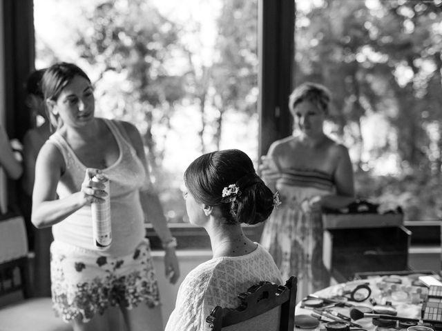 Il matrimonio di Gianni e Claudia a Vibo Valentia, Vibo Valentia 7