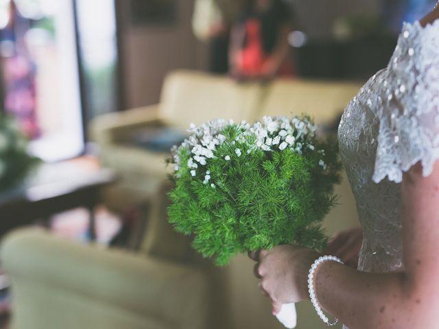 Il matrimonio di Gianni e Claudia a Vibo Valentia, Vibo Valentia 12
