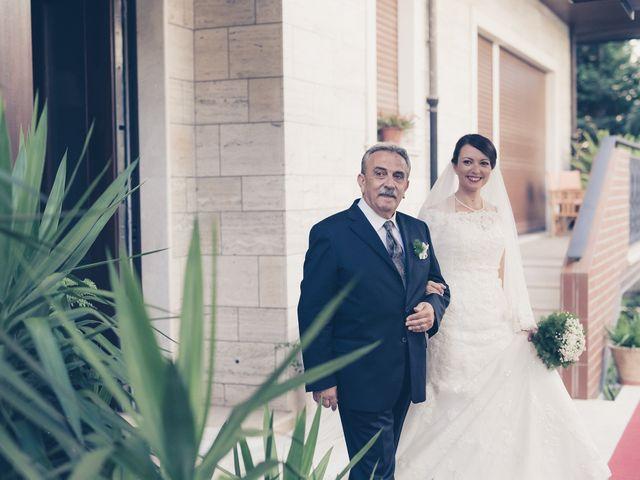 Il matrimonio di Gianni e Claudia a Vibo Valentia, Vibo Valentia 15