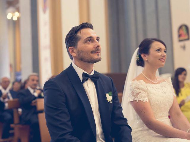 Il matrimonio di Gianni e Claudia a Vibo Valentia, Vibo Valentia 16