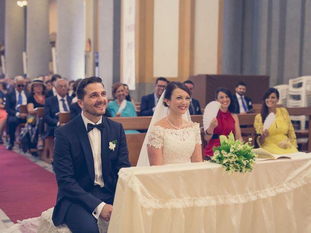 Il matrimonio di Gianni e Claudia a Vibo Valentia, Vibo Valentia 17