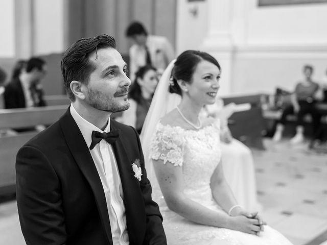 Il matrimonio di Gianni e Claudia a Vibo Valentia, Vibo Valentia 18