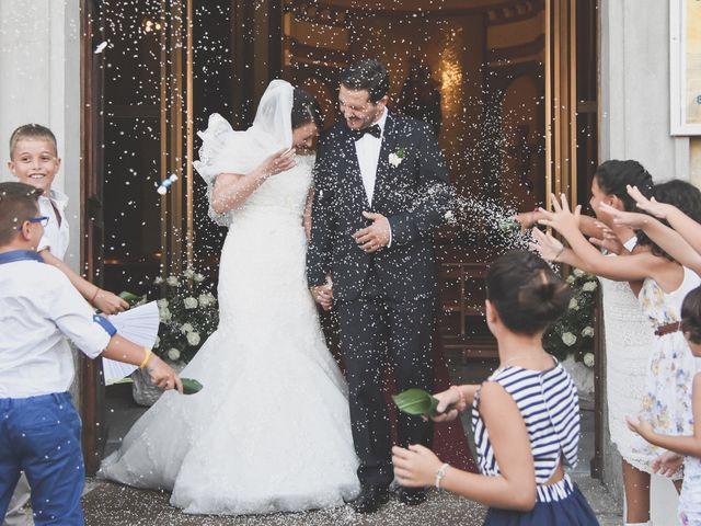 Il matrimonio di Gianni e Claudia a Vibo Valentia, Vibo Valentia 19