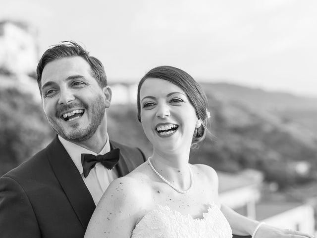 Il matrimonio di Gianni e Claudia a Vibo Valentia, Vibo Valentia 21