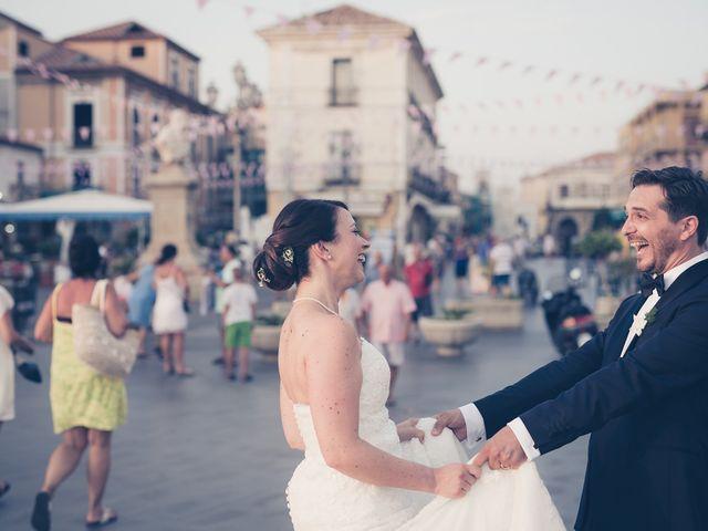 Il matrimonio di Gianni e Claudia a Vibo Valentia, Vibo Valentia 22
