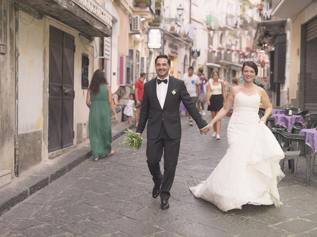 Le nozze di Claudia e Gianni