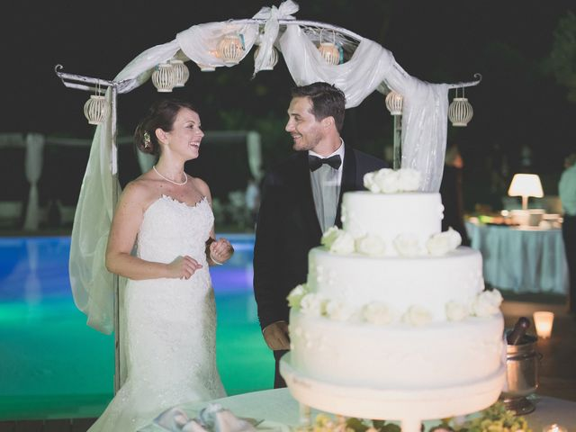 Il matrimonio di Gianni e Claudia a Vibo Valentia, Vibo Valentia 27