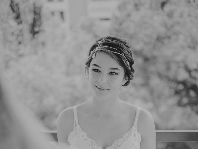 Il matrimonio di Kevin e Carol a Fano, Pesaro - Urbino 14