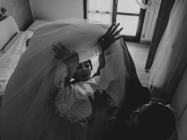 Il matrimonio di Kevin e Carol a Fano, Pesaro - Urbino 15
