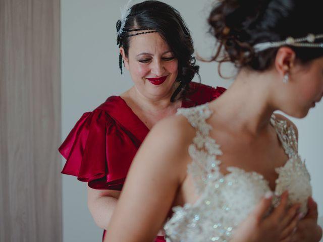Il matrimonio di Kevin e Carol a Fano, Pesaro - Urbino 16