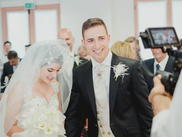 Il matrimonio di Kevin e Carol a Fano, Pesaro - Urbino 29