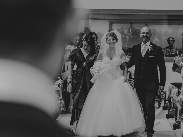 Il matrimonio di Kevin e Carol a Fano, Pesaro - Urbino 30