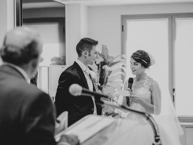 Il matrimonio di Kevin e Carol a Fano, Pesaro - Urbino 34