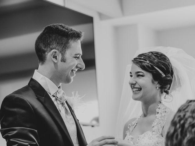 Il matrimonio di Kevin e Carol a Fano, Pesaro - Urbino 35