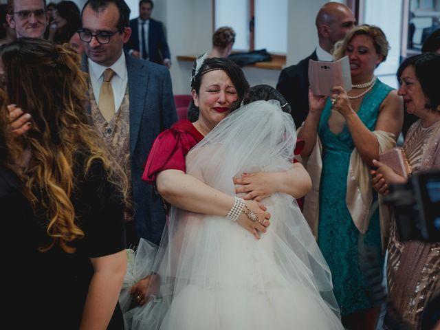 Il matrimonio di Kevin e Carol a Fano, Pesaro - Urbino 36