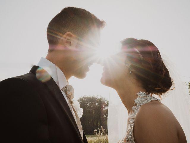 Il matrimonio di Kevin e Carol a Fano, Pesaro - Urbino 41