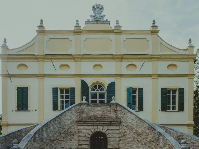 Il matrimonio di Kevin e Carol a Fano, Pesaro - Urbino 44