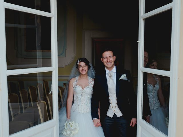 Il matrimonio di Kevin e Carol a Fano, Pesaro - Urbino 46