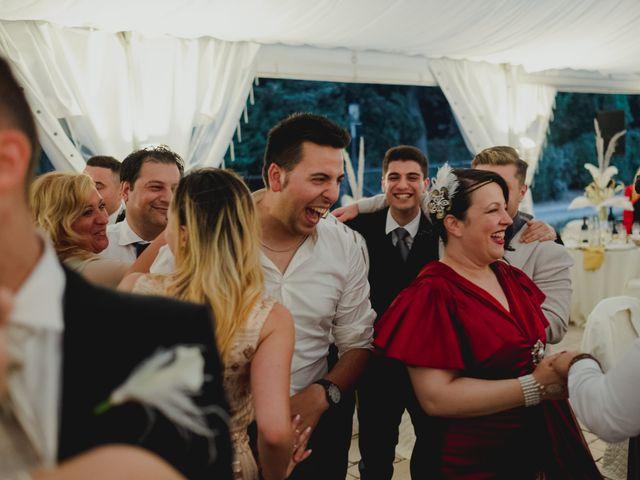Il matrimonio di Kevin e Carol a Fano, Pesaro - Urbino 51
