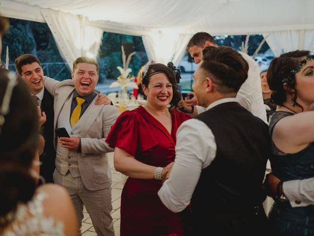Il matrimonio di Kevin e Carol a Fano, Pesaro - Urbino 52