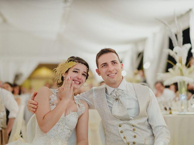 Il matrimonio di Kevin e Carol a Fano, Pesaro - Urbino 56