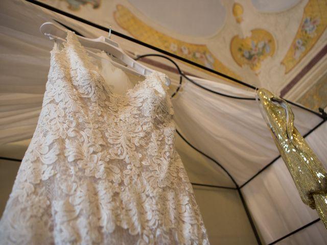 Il matrimonio di Rossella e Andrea a Lecce, Lecce 3