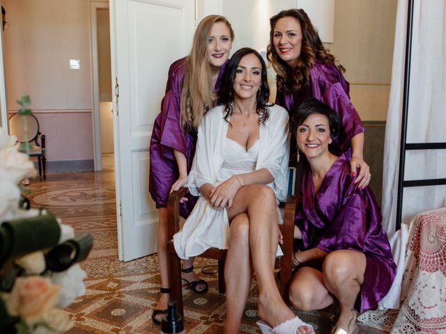Il matrimonio di Rossella e Andrea a Lecce, Lecce 4