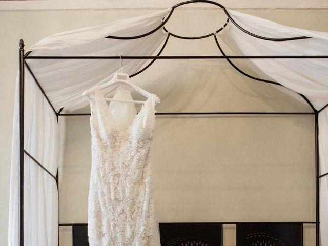 Il matrimonio di Rossella e Andrea a Lecce, Lecce 6