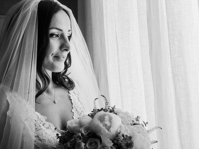 Il matrimonio di Rossella e Andrea a Lecce, Lecce 9