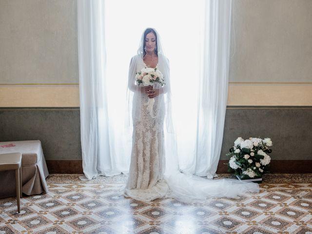 Il matrimonio di Rossella e Andrea a Lecce, Lecce 10