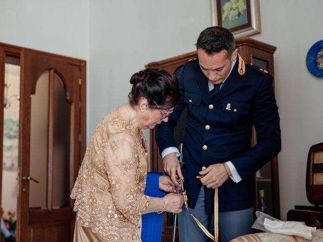 Il matrimonio di Rossella e Andrea a Lecce, Lecce 11