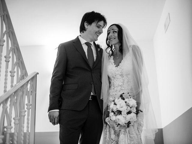 Il matrimonio di Rossella e Andrea a Lecce, Lecce 12