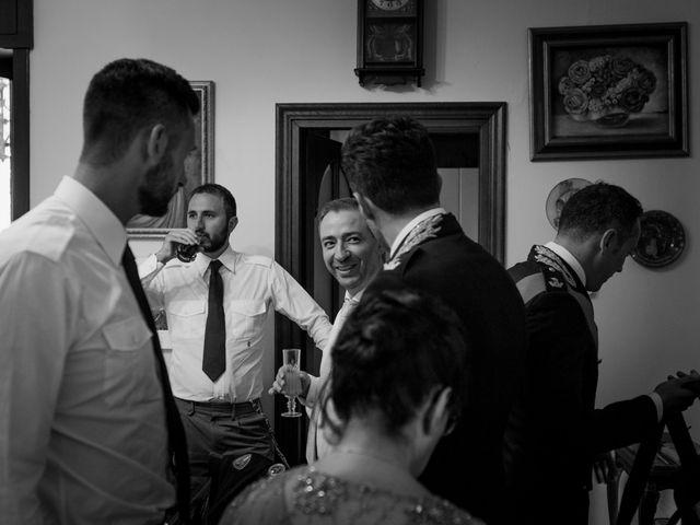 Il matrimonio di Rossella e Andrea a Lecce, Lecce 14