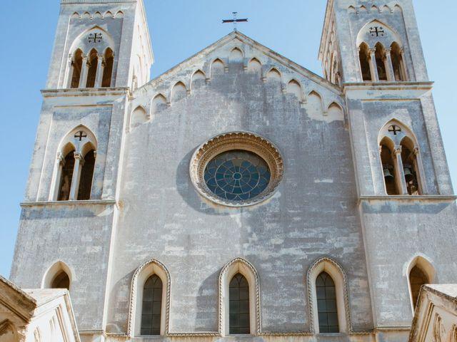 Il matrimonio di Rossella e Andrea a Lecce, Lecce 17