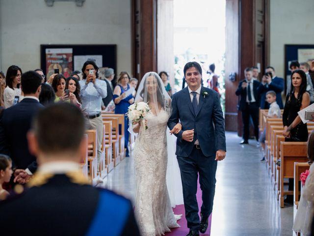Il matrimonio di Rossella e Andrea a Lecce, Lecce 21