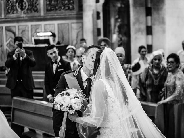 Il matrimonio di Rossella e Andrea a Lecce, Lecce 22