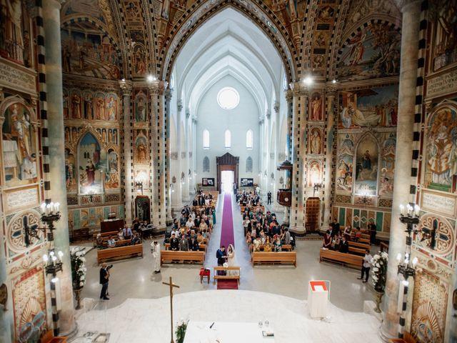 Il matrimonio di Rossella e Andrea a Lecce, Lecce 23