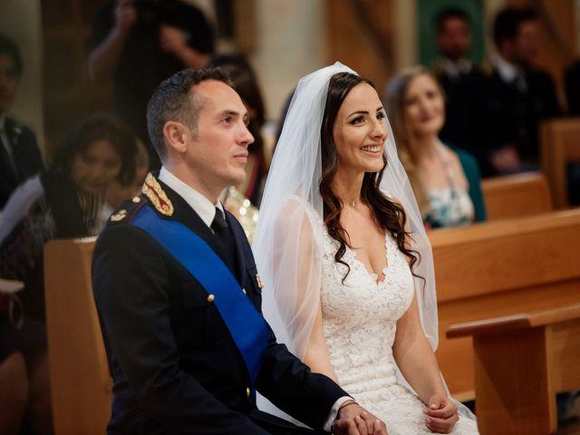 Il matrimonio di Rossella e Andrea a Lecce, Lecce 24