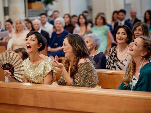 Il matrimonio di Rossella e Andrea a Lecce, Lecce 25