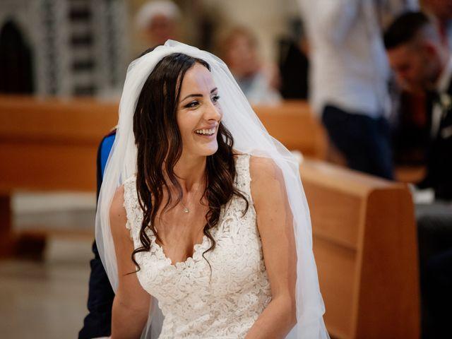 Il matrimonio di Rossella e Andrea a Lecce, Lecce 27