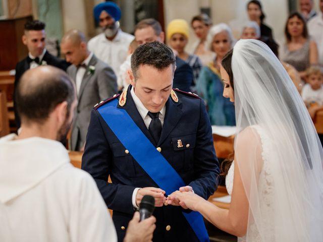 Il matrimonio di Rossella e Andrea a Lecce, Lecce 28