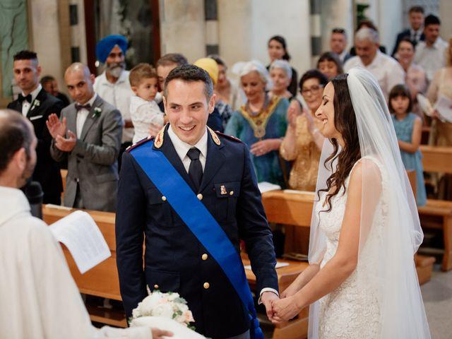 Il matrimonio di Rossella e Andrea a Lecce, Lecce 29