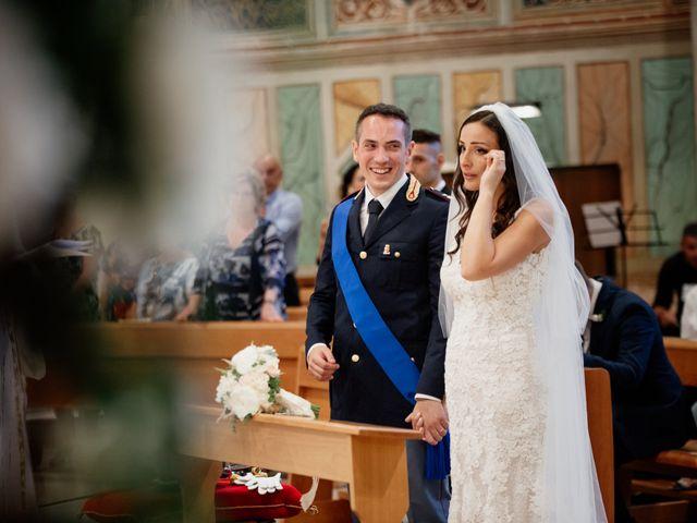 Il matrimonio di Rossella e Andrea a Lecce, Lecce 30