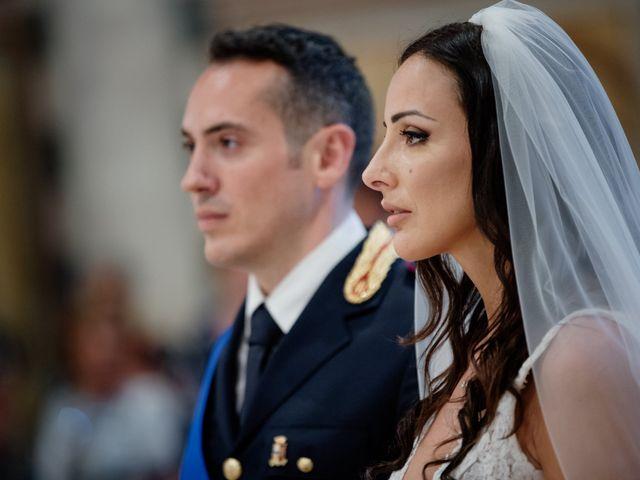 Il matrimonio di Rossella e Andrea a Lecce, Lecce 31