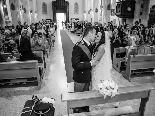 Il matrimonio di Rossella e Andrea a Lecce, Lecce 32