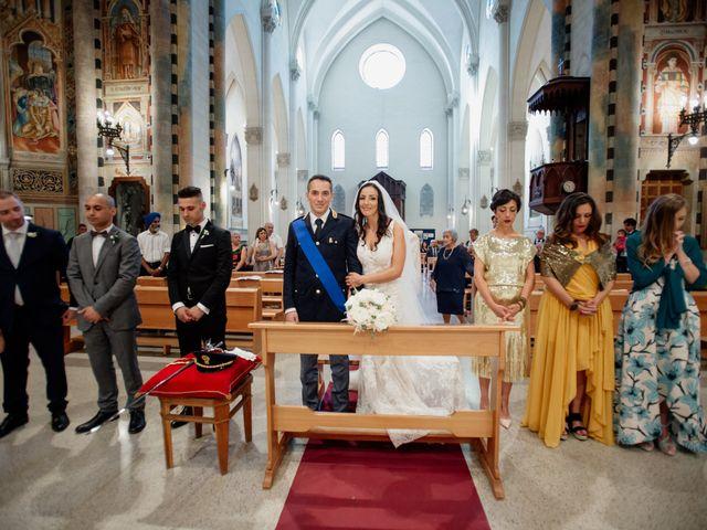 Il matrimonio di Rossella e Andrea a Lecce, Lecce 33