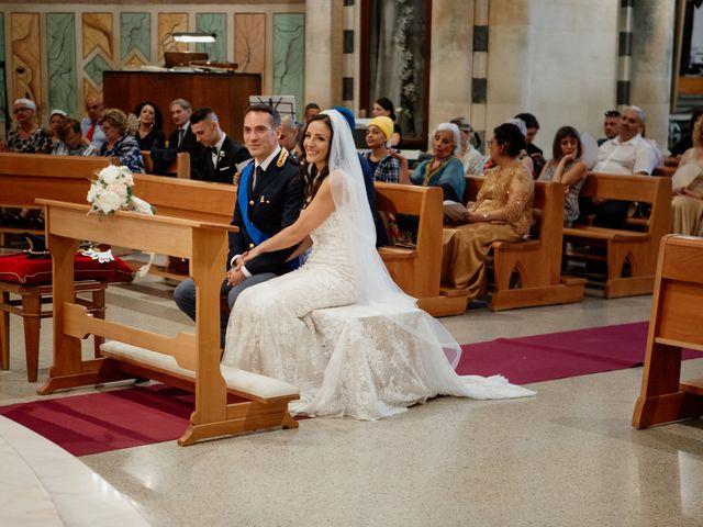 Il matrimonio di Rossella e Andrea a Lecce, Lecce 34
